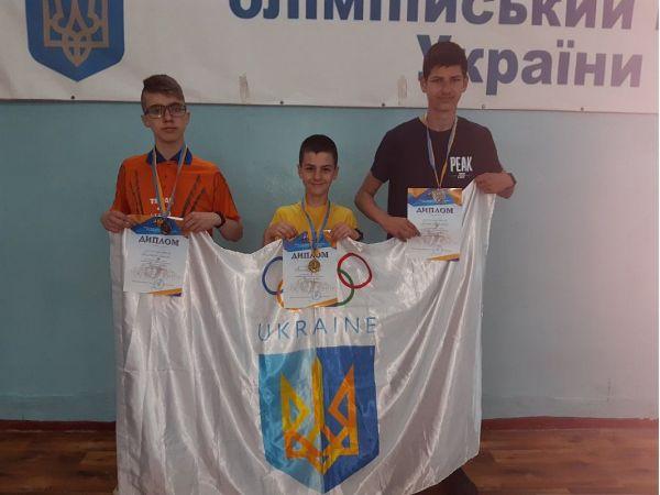 У Кропивницькому визначилися найсильніші тенісисти міста
