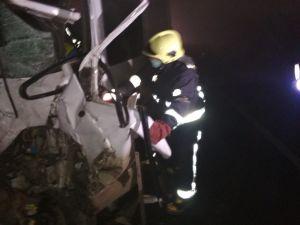 На Кіровоградщині сталася смертельна аварія (ФОТО)