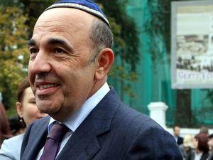 Сергій Каплін подав депутатське звернення з доказами, що  Вадим Рабінович має громадянство Ізраїлю.