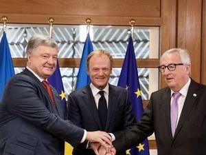 Заява за підсумками 20-го саміту ЄС-Україна, Брюссель