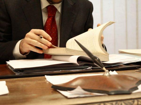 Нотаріуси можуть отримати право реєструвати шлюби і розлучення
