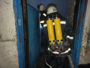 На Кіровоградщині під час пожежі знайшли тіло 62-річного чоловіка