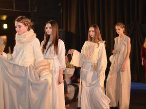 Без рамок, без штампов, без границ. В Кропивницком состоялся показ мод (ФОТО)