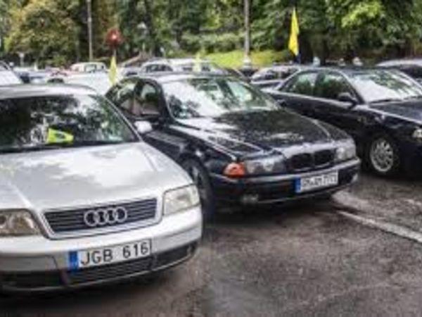 Митниця інформує: Строк пільгового митного оформлення авто спливає через місяць
