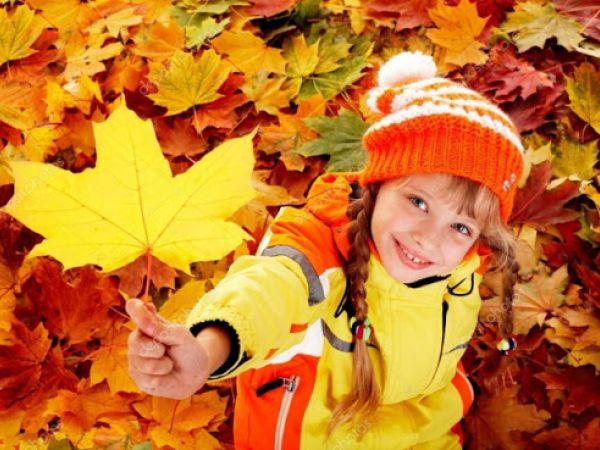 Українські школи йдуть на осінні канікули з 15 жовтня