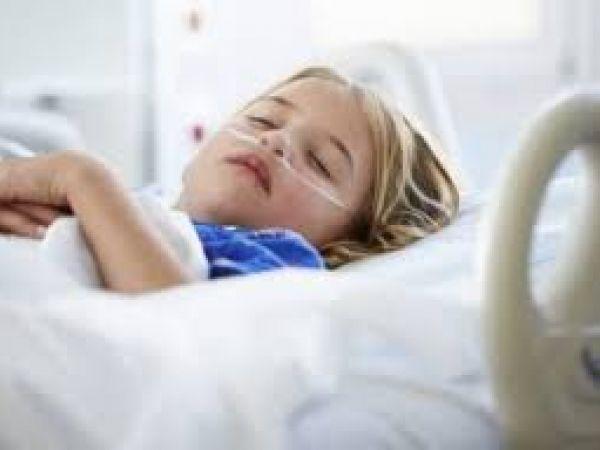 На Кіровоградщині за добу у тринадцятьох дітей діагностували коронавірус