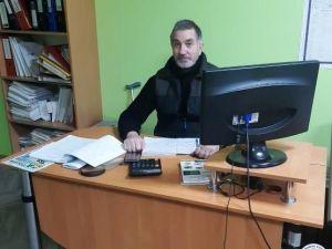 У Кропивницькому чоловік з інвалідністю став менеджером