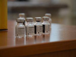 Міністерство охорони здоров'я рекомендує використовувати змішану форму вакцинації