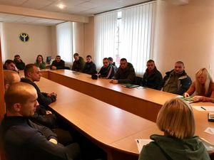 На Кіровоградщині за сприяння служби зайнятості півтисячі учасників АТО знайшли роботу