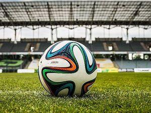 Телеканали «Інтер» та «НТН» транслюватимуть Чемпіонат світу з футболу