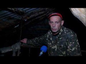 Кропивницький: На Балашовці після включення опалення затопило п'ять квартир (ВІДЕО)