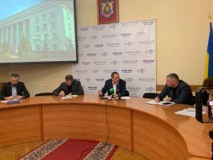 У Кропивницькому проведуть профілактичні заходи проти грипу