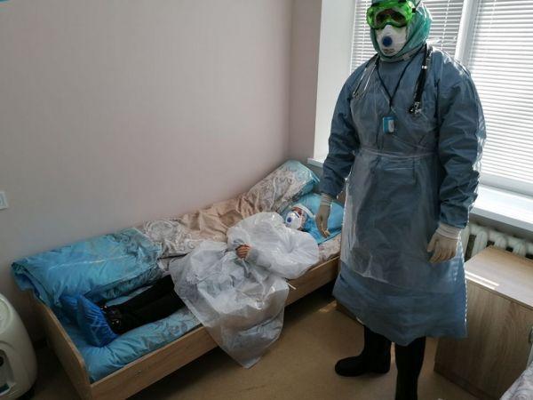 Кіровоградщина: що відомо про зареєстровані випадки на коронавірус?