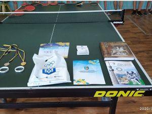 У Кропивницькому відзначили тренерку-тенісистку