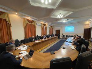 Кіровоградщина: В облдержадміністрації відновили роботу комітету доступності