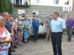 Про що домовилися жителі вулиці Тютюшкіна та міська влада?