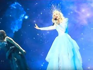 Закулисье «Евровидения-2019» – эксклюзивно в «Утре с Интером»