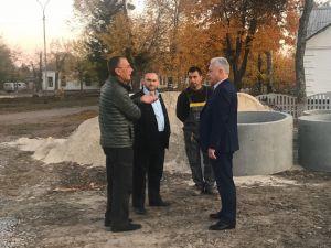 На Кіровоградщині з'явиться сучасна амбулаторія