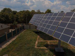 «КС Солар»: впровадження сонячних станцій – крок у майбутнє