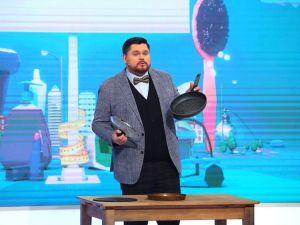«Полезная программа»: как выбрать качественную сковороду?