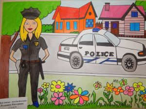 Кропивницький: Поліція запрошує дітей у Ковалівський парк на розваги