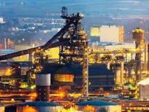 Промислове виробництво у Кіровоградській області збільшилось