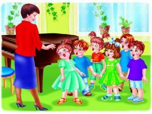 На Кіровоградщині відкриті посади музичних керівників