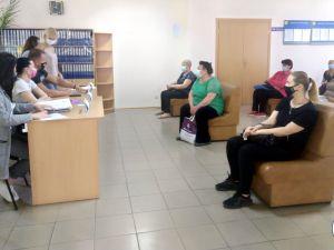 У Кропивницькому безробітним пропонували вакансії кухарів