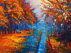 Погода в Кропивницком сегодня, 15 ноября