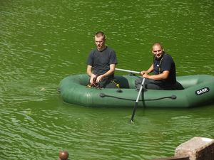 У Кропивницькому вода забрала життя людини (ФОТО)