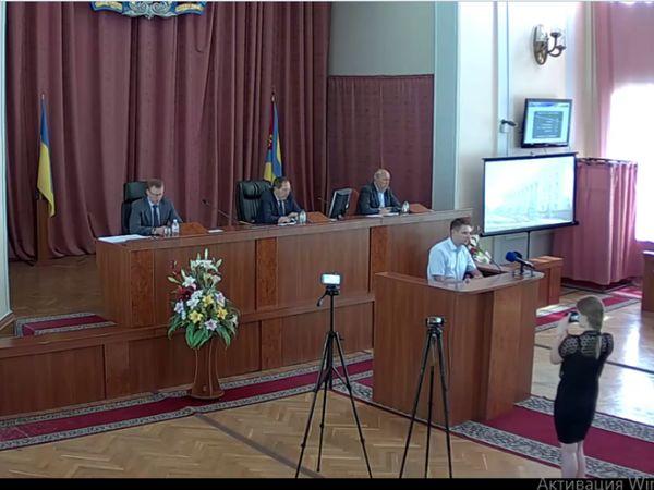 Депутати Кропивницького проти мораторію на омолоджувальну обрізку дерев?