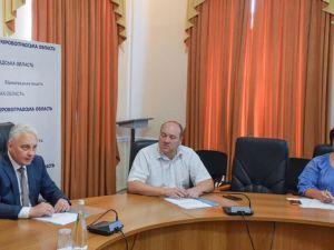 На Кіровоградщині боротимуться з туберкульозом за допомогою телемедицини