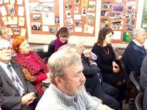 Як літератори Кіровоградщини відзначали 35-річчя обласної організації Національної спілки письменників (ФОТО)