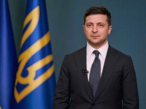 Президент України дасть прес-конференцію за підсумками року на посаді