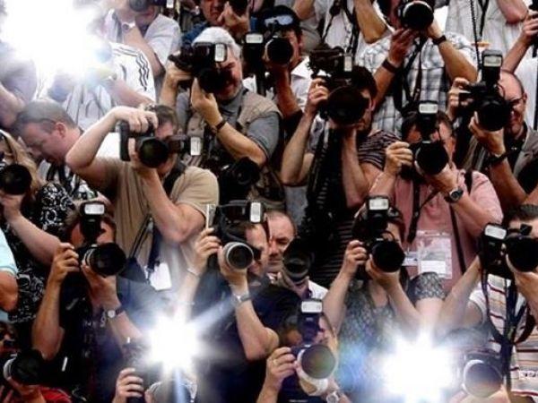 Кропивницький: Через підвищену температуру журналістів не пустили у міську раду