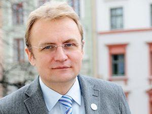 ЦВК скасувала реєстрацію кандидата Садового на виборах Президента