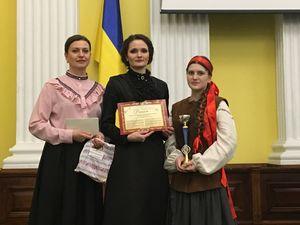 Кропивницький: Наші земляки отримали Гран-прі на Міжнародному фестивалі-конкурсі