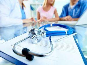 Кіровоградщина: У Долинському районі планують будівництво нової сільської лікарської амбулаторії