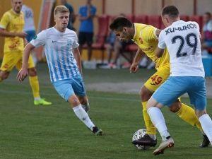 Футбольний карткопад: «Інгулець» вилітає з Кубка України
