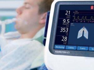 Кропивницький: В реанімаційному відділенні перебуває 16 пацієнтів