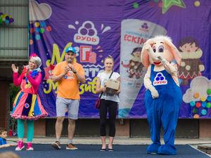"""Понад тисячу учасників взяли участь у кропивницькому Святі Морозива """"100% вражень"""""""