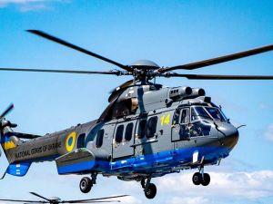 Вертолітники з Кіровоградщині візьмуть участь у столичному параді