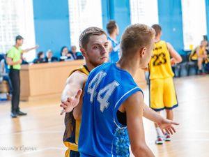 Кропивницька баскетбольна команда провела гру на виїзді