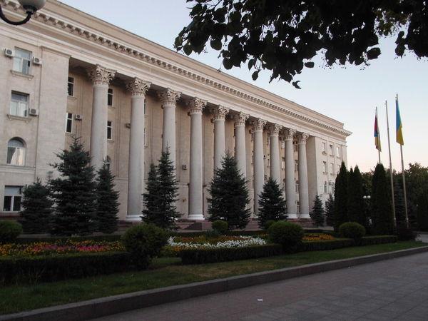Хто залишиться у складі виконкому міської ради Кропивницького?