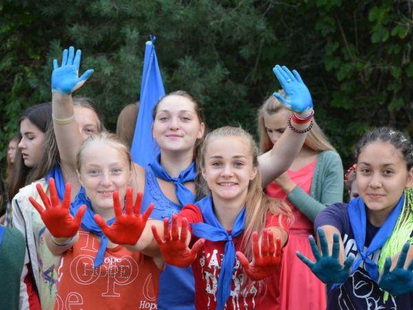 Кіровоградщина: Відсьогодні розпочнуть роботу два дитячі табори