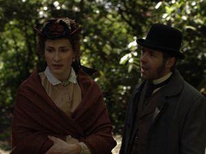 На  «Интере» – последний фильм о «короле детективов»