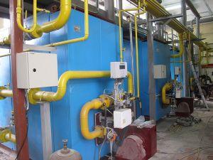 У Кропивницькому мають контролювати стан газових труб і котелень