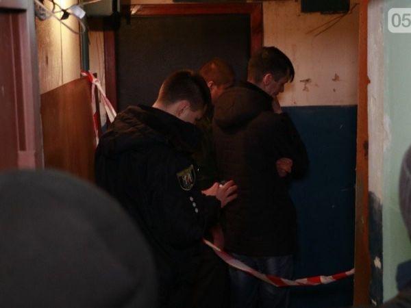 Мати двох дітей та гвалтівник. Підозрюваних у вбивстві дівчат затримали в Одесі (ВІДЕО)