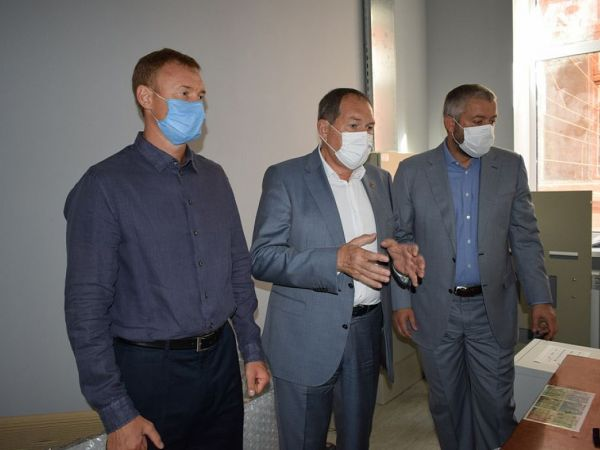 Невдовзі у Кропивницькому з'явиться діагностичний центр