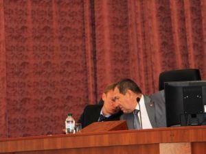 Як відбулася сесія Міської ради міста Кропивницького (ФОТОРЕПОРТАЖ)